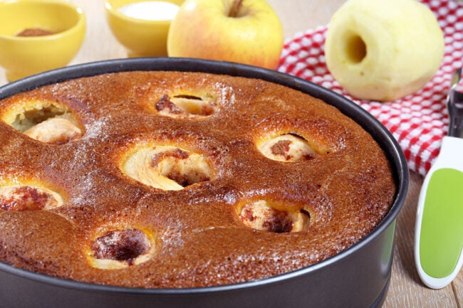 The Best Cake Pan Options