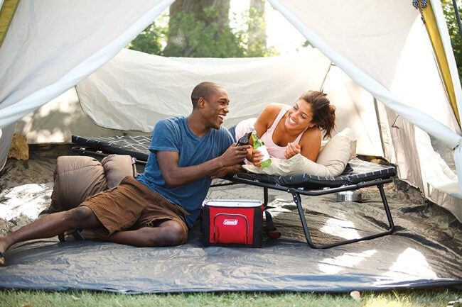 The Best Camping Accessories Options