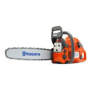 选择:Husqvarna 24英寸460牧场主气体链锯