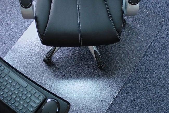 The Best Chair Mat Options