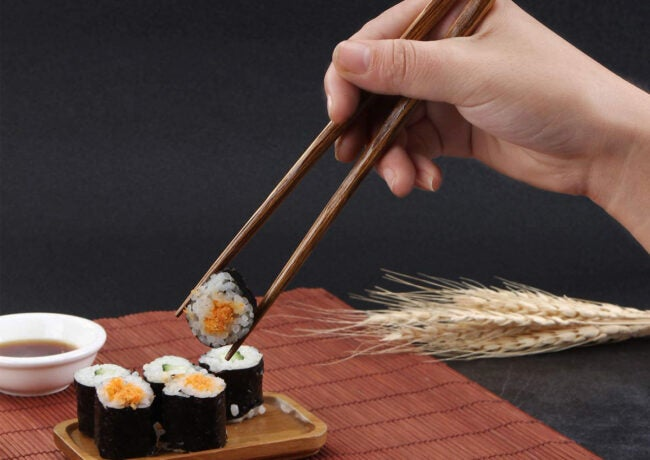 The Best Chopsticks Options