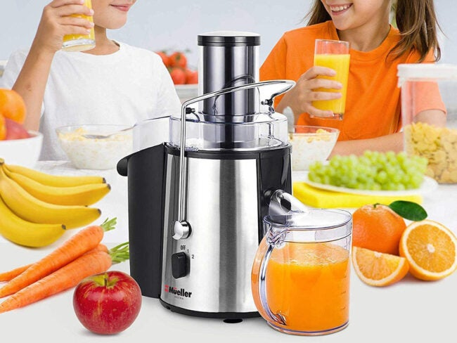 The Best Cold Press Juicer Options