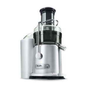 The Best Cold Press Juicer Options: Breville JE98XL Juice Fountain Plus Centrifugal