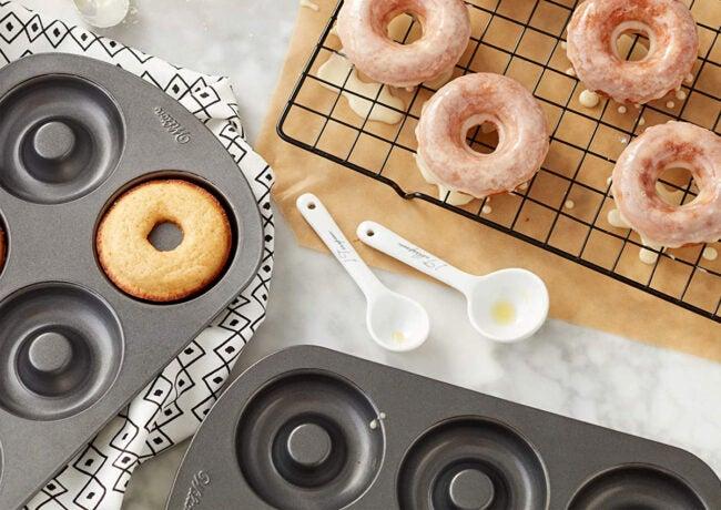 最好的甜甜圈锅选项
