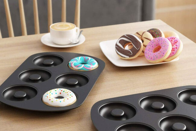 The Best Donut Pan Options