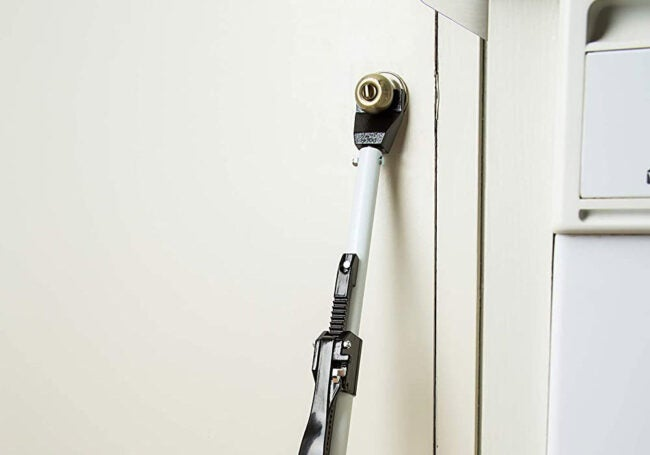 最好的门安全条选择
