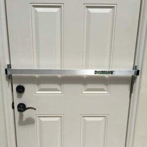最佳的门安全酒吧选择:门ricade门酒吧-最好的保护对家