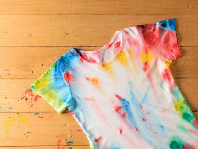 The Best Fabric Spray Paint Options