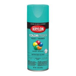 最佳织物喷漆选择:Krylon COLORmaxx喷漆