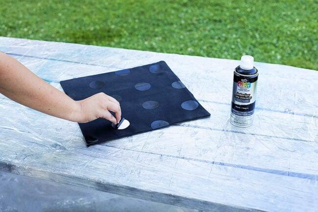 最佳织物喷漆选择