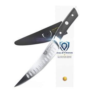 最好的圆角刀选择:Dalstrong角斗士系列圆角&骨刀
