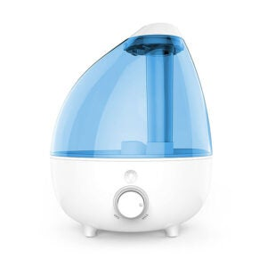 The Best Filterless Humidifier Option: Pure Enrichment MistAire XL Ultrasonic Cool Mist