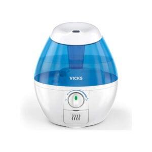 The Best Filterless Humidifier Option: Vicks Mini Filter-Free Cool Mist Humidifier