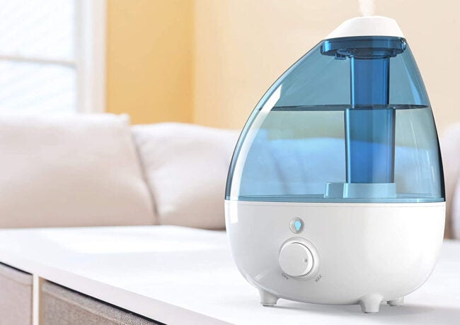 The Best Filterless Humidifier Options
