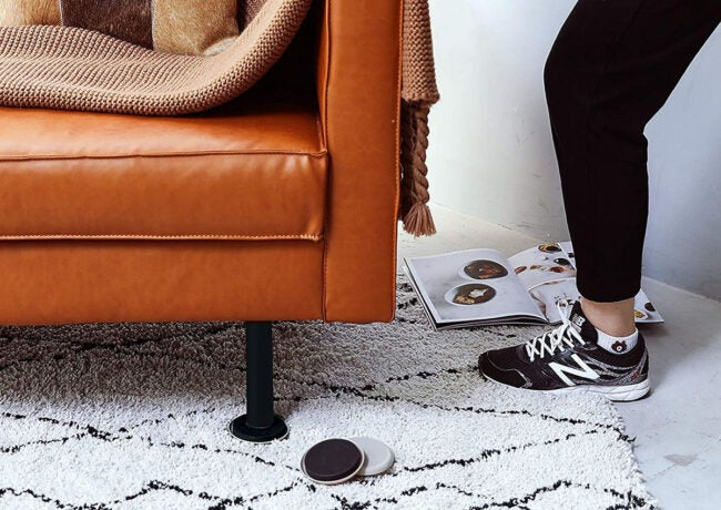 The Best Furniture Slider Options