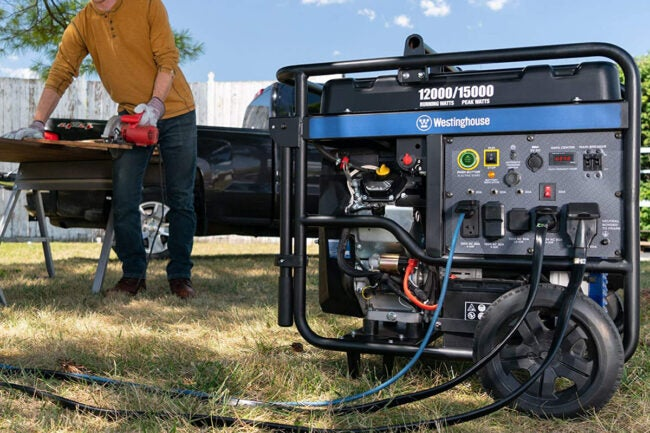 The Best Home Generator Options