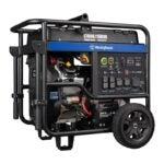 The Best Home Generator Options: Westinghouse WGen12000 Ultra Duty Portable Generator