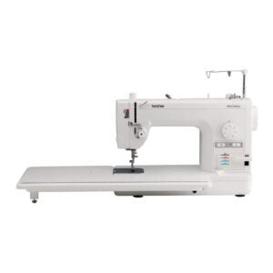 The Best Industrial Sewing Machine Option:Brother PQ1500SL Sewing and Quilting Machine Brother PQ1500SL Sewing and Quilting Machine