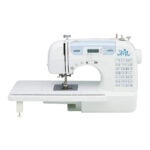 The Best Industrial Sewing Machine Option: Brother Sewing and Quilting Machine