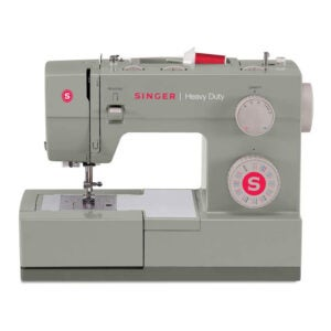 The Best Industrial Sewing Machine Option: SINGER Heavy Duty 4452 Sewing Machine