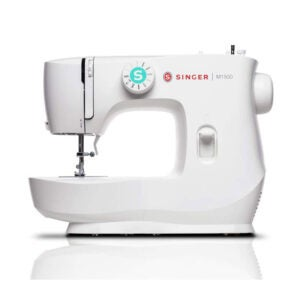 The Best Industrial Sewing Machine Option: SINGER M1500 Machine with 57 Stitch Applications