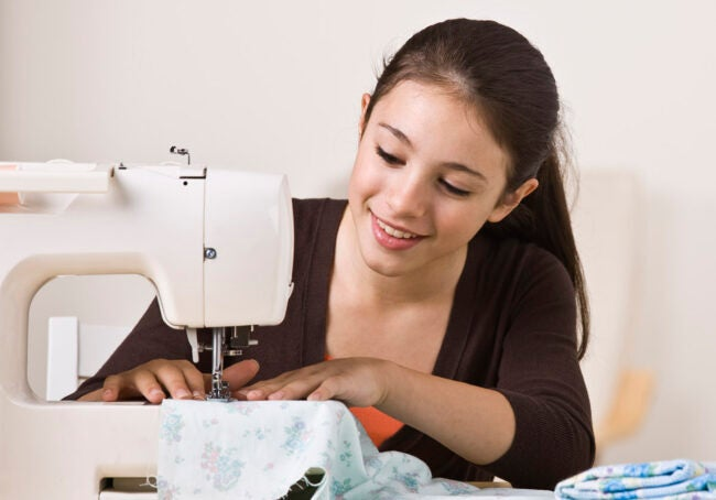 The Best Industrial Sewing Machine Options