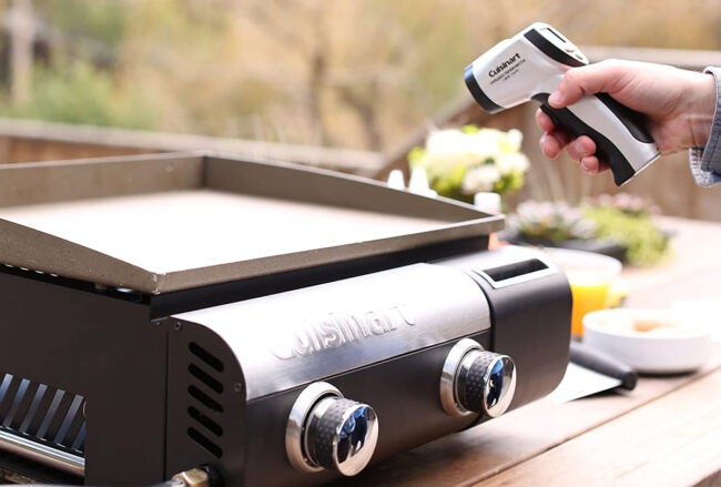 The Best Infrared Thermometer Options