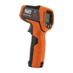 The Best Infrared Thermometer Options: Klein Tools IR5 Dual Laser Infrared Thermometer