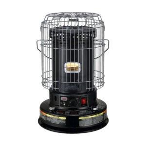 最好的煤油加热器选项:Dyna-Glo 23800-BTU对流室内室外加热器
