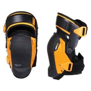 用于平铺的最佳膝盖选项:艰难的Gelfit膝盖垫