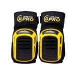 用于平铺的最佳膝盖选项:Carib Gear Pro Knee Pads
