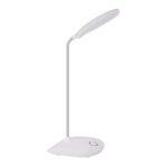 The Best LED Desk Lamp Options: DEEPLITE LED Desk Lamp with Flexible Gooseneck