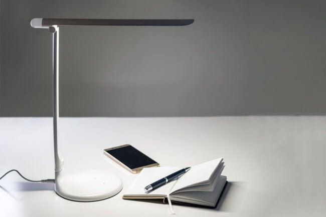 The Best LED Desk Lamp Options