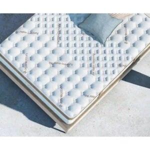 The Best Mattress for Adjustable Bed Options: Saatva Loom & Leaf Mattress
