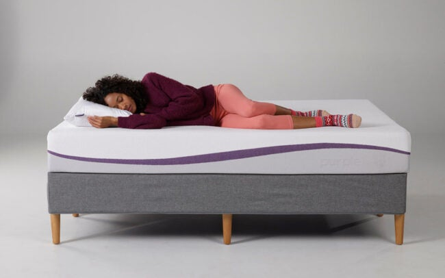 The Best Mattress for Adjustable Bed Options