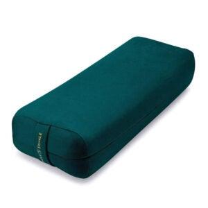 最好的冥想垫选择:Ajna瑜伽枕垫冥想和支持