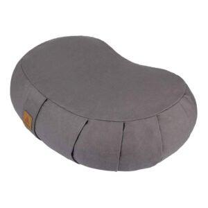 最好的冥想垫选择:Felizmax Crescent Zafu冥想枕头