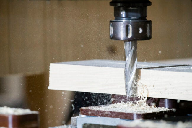 The Best Milling Machine Options