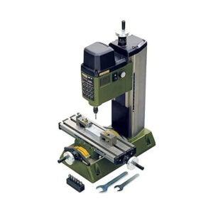 最佳铣床选择:Proxxon micromill MF 70