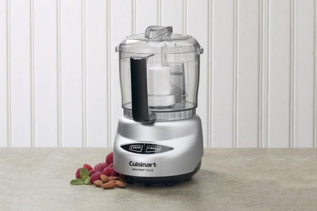 The Best Mini Food Processor Options
