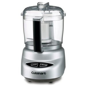 The Best Mini Food Processor Options: Cuisinart Mini Prep Plus Food Processor