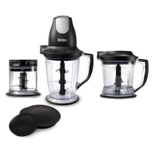 The Best Mini Food Processor Options: Ninja Blender Food Processor