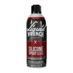 The Best Non Stick Spray for Snow Blowers Options: Liquid Wrench M914 Silicone Spray - 11 oz