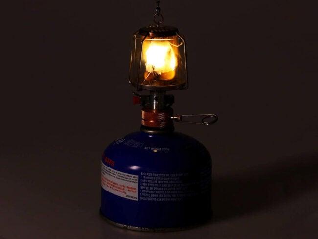The Best Propane Lantern Options