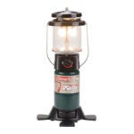The Best Propane Lantern Option: Coleman Deluxe Perfect Flow Propane Gas Lantern