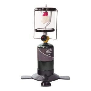 The Best Propane Lantern Option: Texsport Single Mantle Propane Lantern