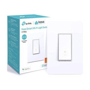 The Best Smart Switch Option: Kasa Smart 3 Way Light Switch Alexa Google Home
