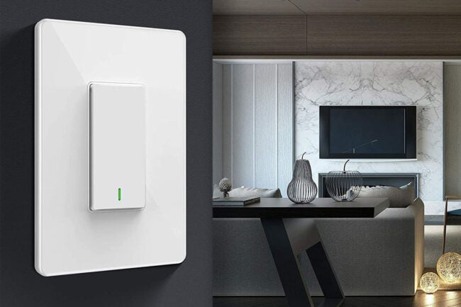 The Best Smart Switch Options