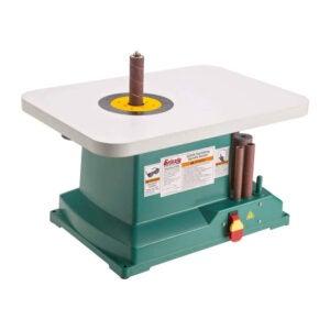 The Best Spindle Sander Options: Grizzly Industrial Oscillating Spindle Sander