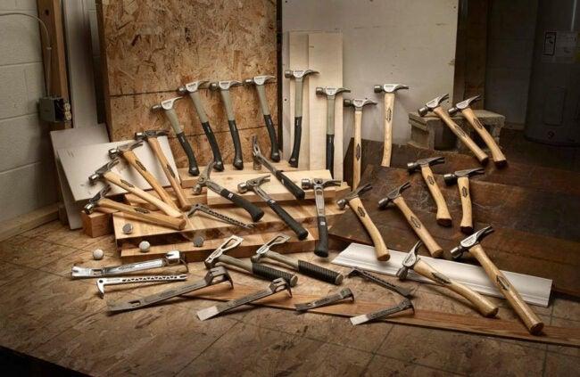 The Best Titanium Hammer Options